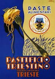Image Is Loading PASTA Italian Spaghetti Kitchen Art Vintage Italy Food
