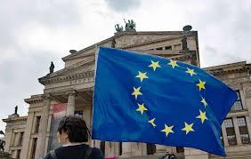 Die Europawahlen 2019 Setzen Ein Zeichen Gegen Rechts