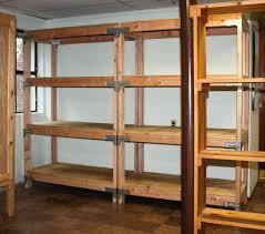 diy 2x4 storage shelves view larger home design ideas home ideas