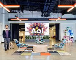 studio oa designs hq. Studio O+A Helps Aol Hit Refresh: Sleek HQ Reflects Online Giant\u0027s New Program Of Innovation And Renewal Oa Designs Hq W