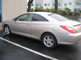 Toyota Solara 2006 - amazing photo gallery, some information and ...