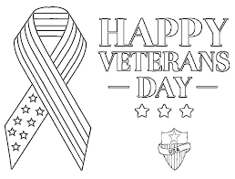Veterans Day Coloring Sheets – Printable Calendar Templates With ...