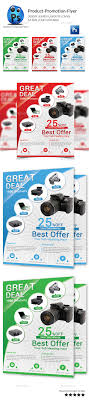 product promotion flyer print templates promotion products and product promotion flyer print templates