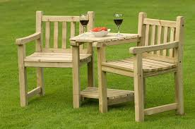 Small Picture 6 Wood Garden Bench Ideas and How to DIY