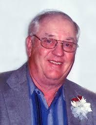 Arnie Duane Erickson Obituary - Visitation & Funeral Information