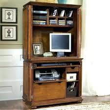 compact office desk cabinet um image for compact office desk home styles homestead cabinet hutch computer
