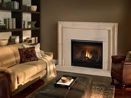 Heatilator Novus NXt Gas FireplaceFireplace Heatilator