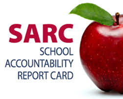 Image result for school accountability report card clipart