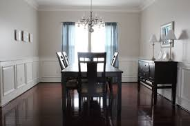 Stunning Pictures Of Dining Rooms With Wainscoting Gallery Best