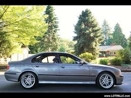2003 BMW 540i M Sport Package 18 Wheels for sale in Milwaukie, OR ...