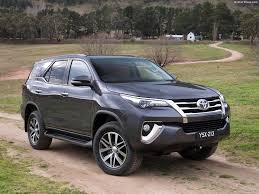 New Toyota Fortuner 2016 launching tomorrow in India | Find New ...