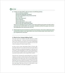 Photography Business Plan Template - 13+ Free Sample, Example ...