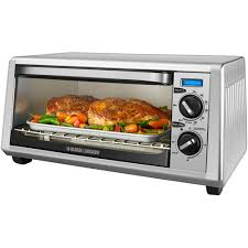 black decker countertop convection toaster oven stainless steel cto6335s com