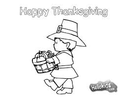Small Picture Pilgrim family coloring pages Hellokidscom
