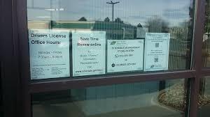 driver license office of denver