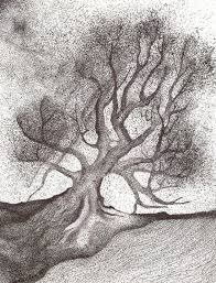 Interactive visualization of trees ¶. Tree Drawing With Dots Novocom Top