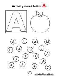 Free printable alphabet coloring pages in lovely original illustrations. Alphabets Coloring Activity Book By Teachingmykidresources Tpt