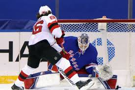 Gamethread 01/21/2021: <b>New Jersey Devils</b> at New York Islanders ...