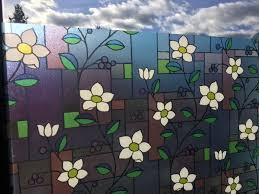 Fensterfolie Pflanzen Folien Gigantde