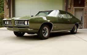 On the Block: 1968 Pontiac GTO Ram Air II coupe update sold price ...