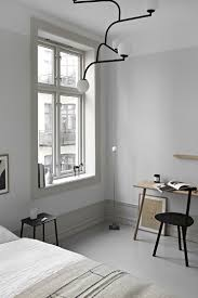 scandinavian home office. Scandinavian Home Office Inspiration | Only Deco Love A