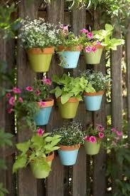 unique garden planters and displays