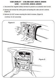 2005 gmc stereo wiring diagram wiring diagrams 2004 gmc envoy radio wiring diagram and schematic