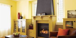 However, we frequently see incorrectly sized log sets and myriad issues. All About Gas Fireplaces Types Costs And Installation This Old House