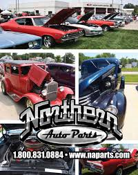 Nortern Auto Parts Warehouse Issue 103 by Northern Auto Parts ...