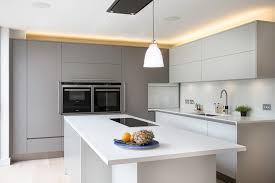 Hall With Kitchen Design Kitchen Contemporary With Built In Appliances High  End Kitchen Scandinavian Kitchen