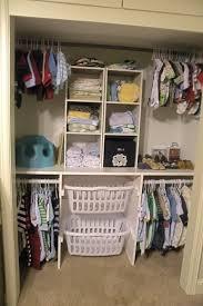 fascinating baby closet organizer size cakegirlkc cute nursery organization diy diy nursery closet organizer