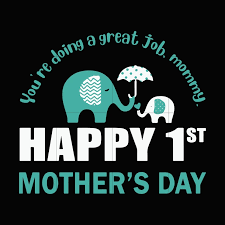 Following the success of her first mother's day, jarvis—who remained unmarried and childless her access hundreds of hours of historical video, commercial free, with history vault. You Re Doing A Great Job Mommy Happy 1 St Mother S Day Svg Dxf Eps Png Digital File In 2020 Happy Mother Day Quotes Mother S Day Projects Funny Svg