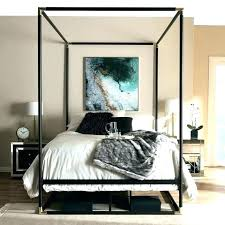 queen canopy bed frame – 30doc.info