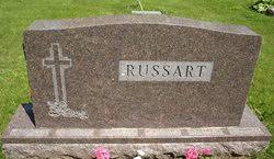 Bernice Mueller Russart (1918-2007) - Find A Grave Memorial