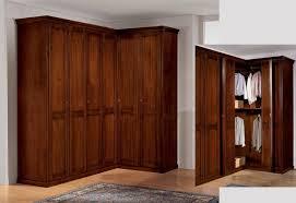 Armadio Angolare Per Ingresso : Armadio ad angolo ante in legno