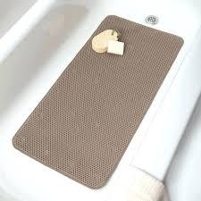 bathtub mats non slip wonderful soft bath mat photos the best bathroom ideas no slippery suction