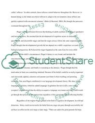 essay about english course structure phrases