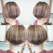 Hairsalonhale Instagramなすといヘアスタイルヘアカット