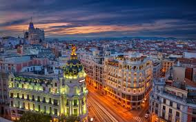 madrid an insider guide to the soul of spain