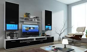 Beautiful Lcd Tv Cabinet Design And Flower Vase Id964  Lcd Tv Lcd Tv Cabinet Living Room