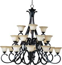 c157 13507wsoi by maxim lighting allentown collection oil rubbed bronze finish allentown 20 lt