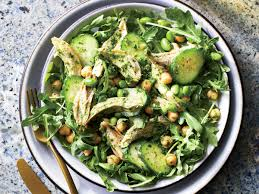 Light And Refreshing Dinner Ideas 45 Quick And Easy Summer Recipes Cooking Light Cooking