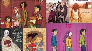 Grade 8 lesbian stories