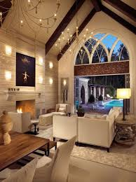 ideas for cathedral ceilings vaulted ceiling living room design with most enchanting living room decorating ideas