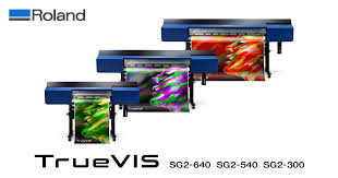 <b>Roland</b> DG Expands Award-Winning <b>TrueVIS</b> Printer/Cutters Lineup ...