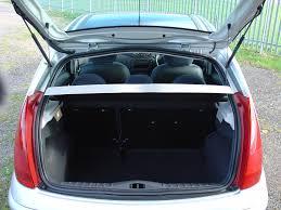 Citroën C3 Hatchback (2002 - 2010) Features, Equipment and ...