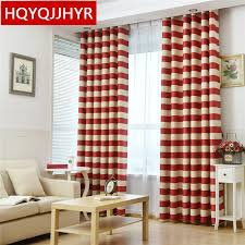 inspiration of red and white striped curtains and get red striped curtains aliexpress alibaba