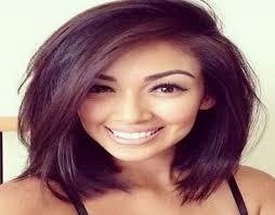 Square Face Shape Hairstyles Medium Length Hairstyles For Square Faces Best Hairstyles For