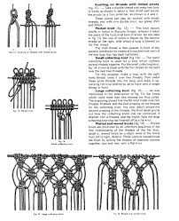 Free Macrame Patterns Stunning Free Macrame EBooks MacrameDIY