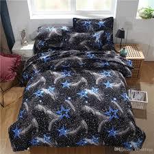 kids beds galaxy bedding twin baby bedding sets sweet jojo galaxy blue crib bedding of
